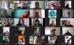 Jornada de Secretarios/as de Comunicación y Prensa de SADoP