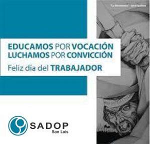 Lee más sobre el artículo 1 de mayo: Día Internacional del Trabajador